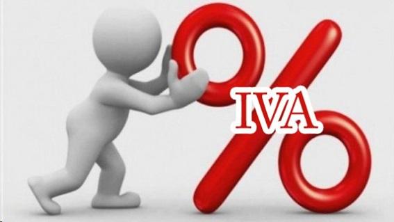 IVA restaurantes